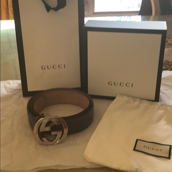 28dc0ce2f82 Gucci Other - AUTHENTIC GUCCI BELT MENS
